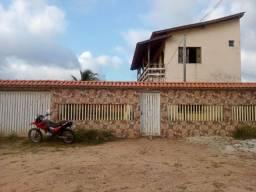 Vendo uma casa na praia do atalaia
