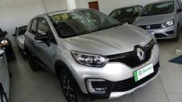 Vendo captur intense 1.6 16v sce 2019