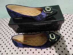 Vendo esse sapato numeração 36 em Dracena