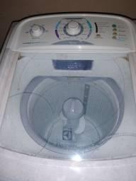 Máquina de lavar Electrolux 10kg. Aceito cartão