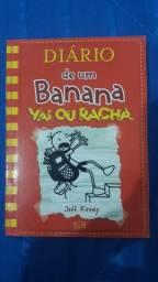Livros - Diário de um Banana + 1 jogo Xbox 360