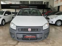 Fiat Strada 2019/2019 1.4 Mpi Hard Working C.e Flex