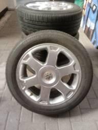 Rodas Audi S3