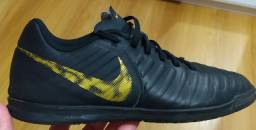 Chuteira Futsal Nike Tiempo