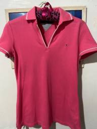 Camisa Polo Tommy Jeans