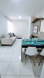 Apartamento no Alto do Candeiass