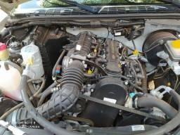 Chevrolet S10 rodeio  2011