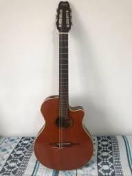 Violão Yamaha apx 6, 900$
