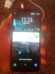 Samsung J4 - 420 R$