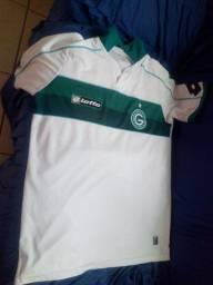 Camisa Do Goias Original Numeração G