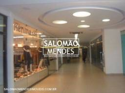 Sala Comercial, 65 m², Andar Alto, Síntese Plaza - SC00039