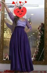 Vestido de formatura... ou madrinha d casamento