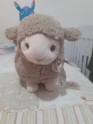 Vendo 2 ovelhas de pelúcia!