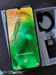 Samsung A70 128X6GB - Anatel