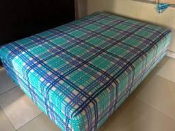 Fabricamos cama box de mola e espuma entrega totalmente grátis