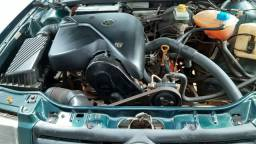 Quantum MI (Troco em Corolla 2005 a 2010 auto)