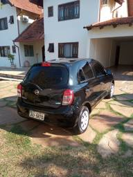 Nissan March 1.6 S 2012 Manual
