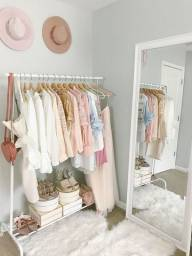 Organizador de roupas