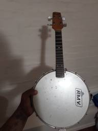 Vendo banjo RMV