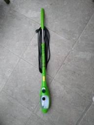 Limpador a Vapor H2O Mop x5 Polishop 110