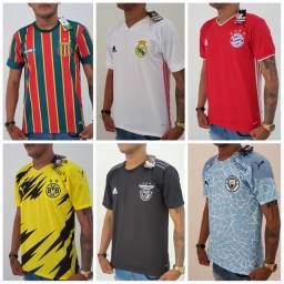 Camisas linha premium