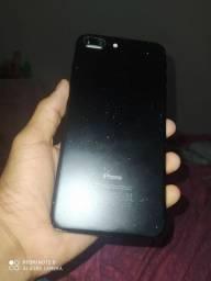 iPhone 7 plus 32 gb todo ótimo com tudo