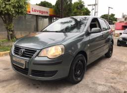 VW Polo Hatch 1.6 Flex ano 2008/2009