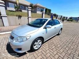 Toyota corolla GLI 1.8 2010
