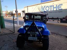 Jeep Willys (raridade)
