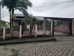 Casa de alvenaria em Criciúma no bairro Nossa Senhora da Salete