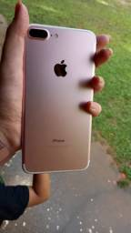 IPhone 7 Plus 128 Gb impecável