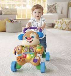 Andador Fisher Price importado