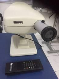 Projetor optotipo xenônio