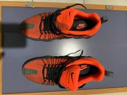 Vendo Nike shox 12 molas original