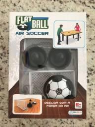 Jogo Flat Ball Air Soccer
