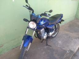 Titan 150 2008