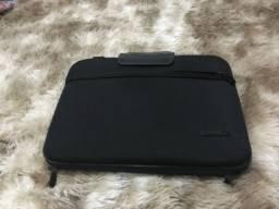 Capa case para notebook