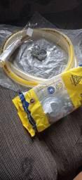 Mangueira e válvula com dois anel frete grátis em Aracaju não reservou