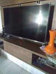 TV Smart com defeito no LED