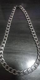 Lindo cordão de Prata 950
