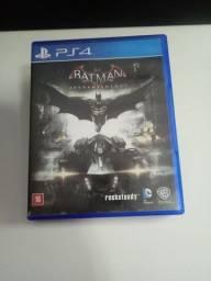 Jogo Batman: Arkham Knigth
