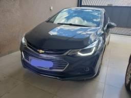 Cruze LTZ Turbo 2017