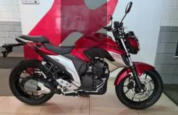 Fazer 250 Abs Yamaha