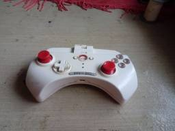 Controle Bluetooth V/T