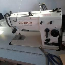 Máquina de costura .gensy