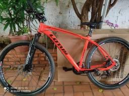 Bicicleta Lótus,  mtb bike