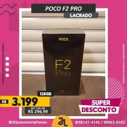 XIAOMI POCO F2 PRO, 5G, 128GB, NOVO, LACRADO