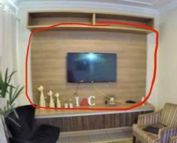 Painel de TV - 2,40m X 1,50M