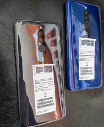 Xiaomi redmi 8 64gb + 4ram - loja física - novo lacrado