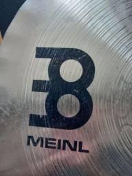 Meinl generatiom x 18' crash thomas lang
